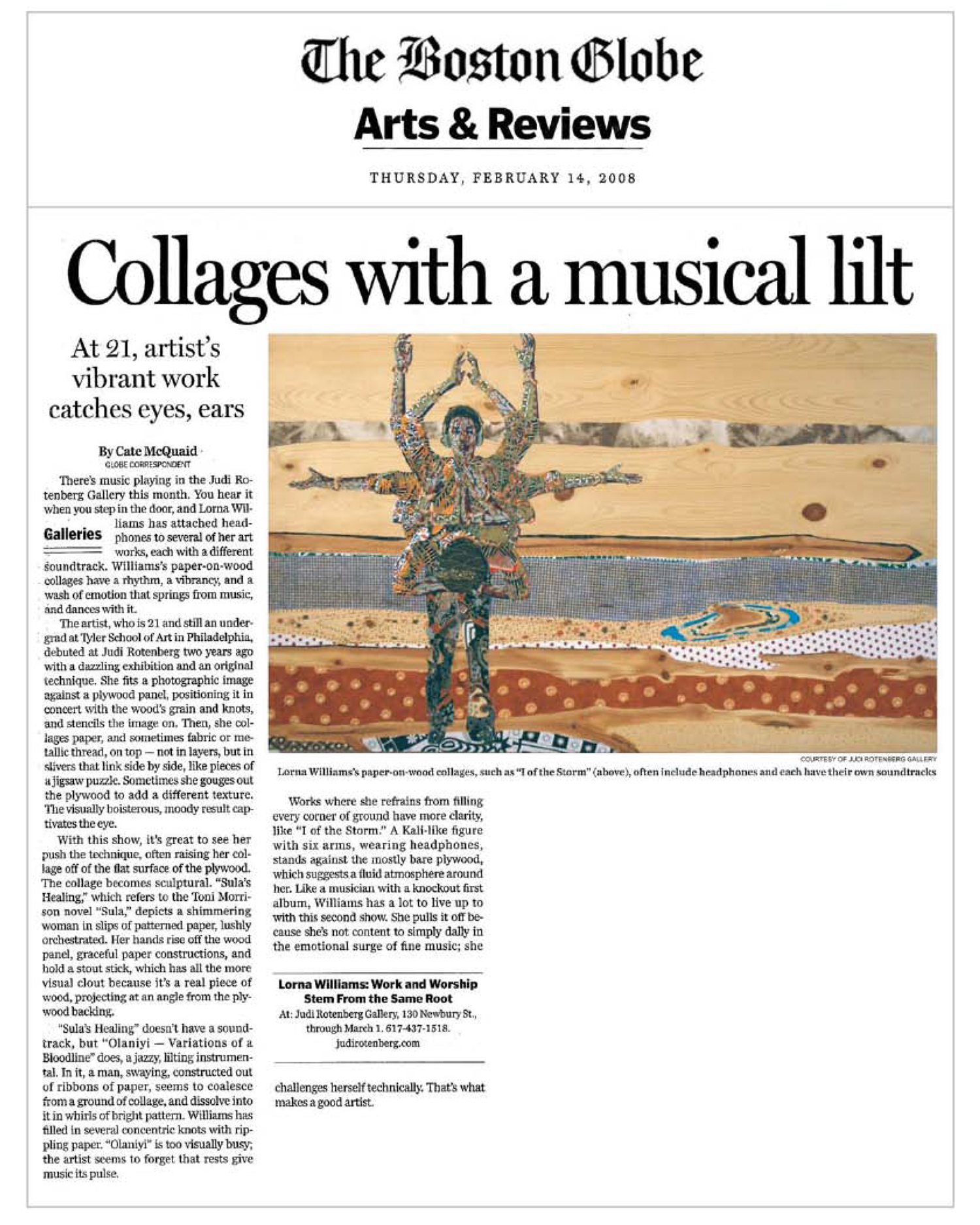 The Boston Globe_Feb 2008.jpg
