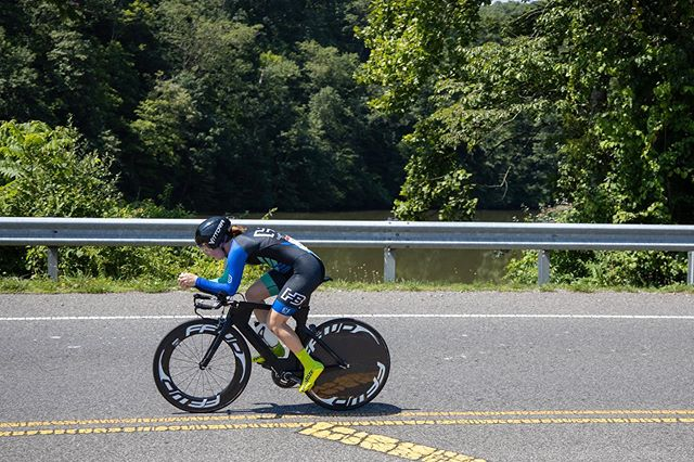 Wishing fast wheels to @whit.allison who takes on the @chronokristinarmstrong this morning. The 46k UCI TT is one of the only races of it's kind in North America and draws upon the best TTers in the country. • • • 📷 @snowymountainphotography