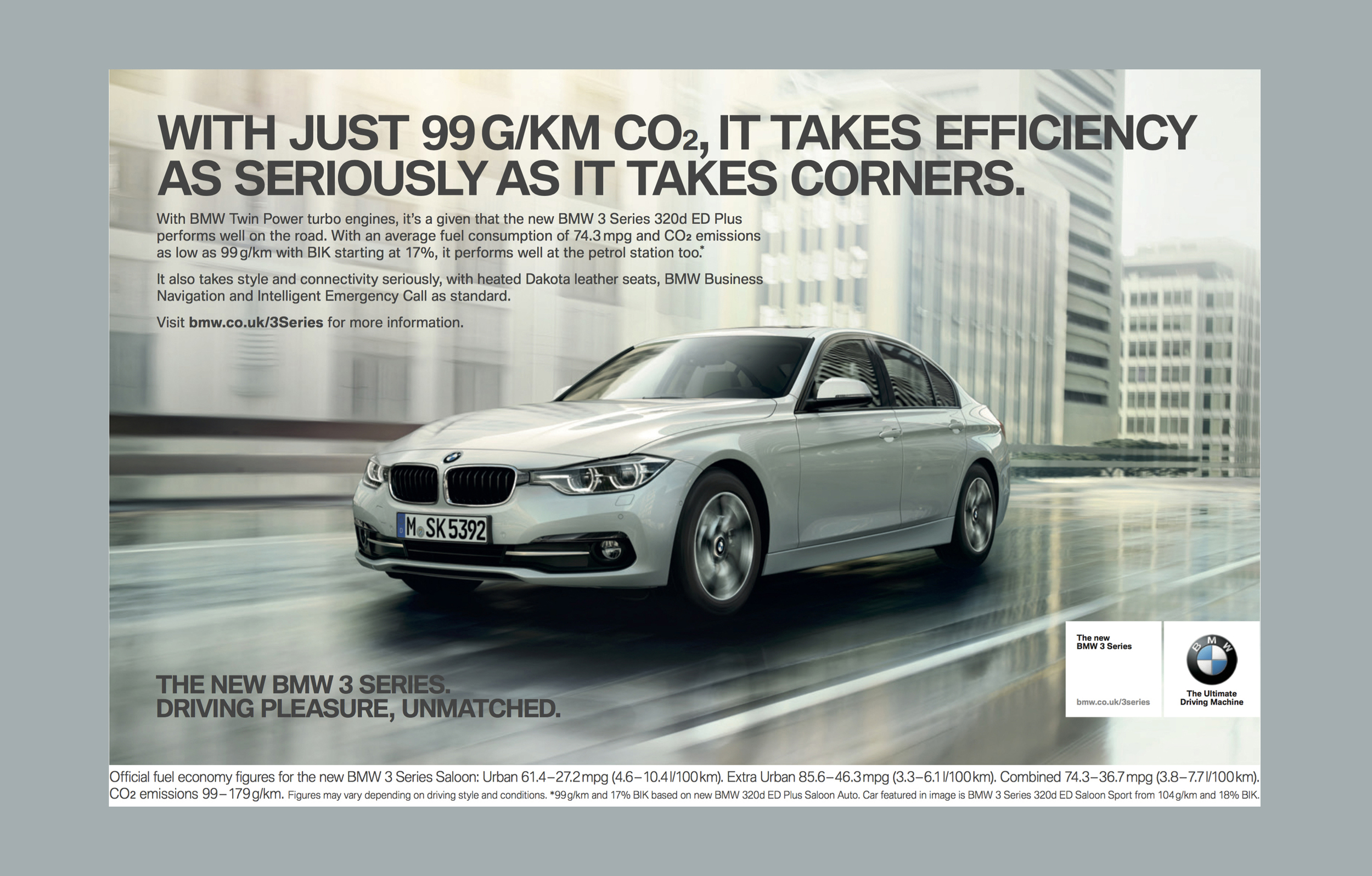 Helped Win The Bmw Account Off Wcrs After 35 Years Brown Waring