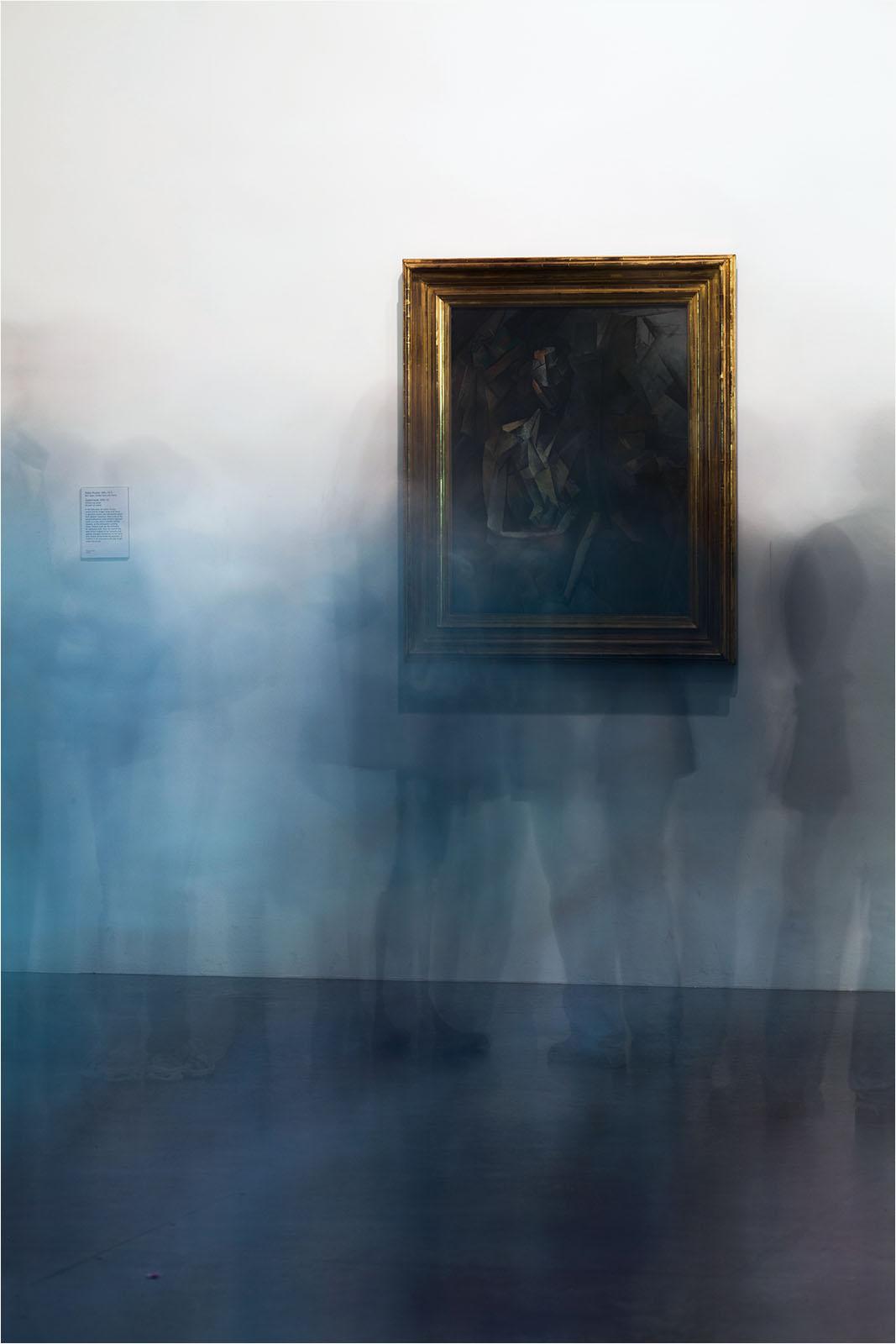 Picasso, Tate Modern, London (2012)