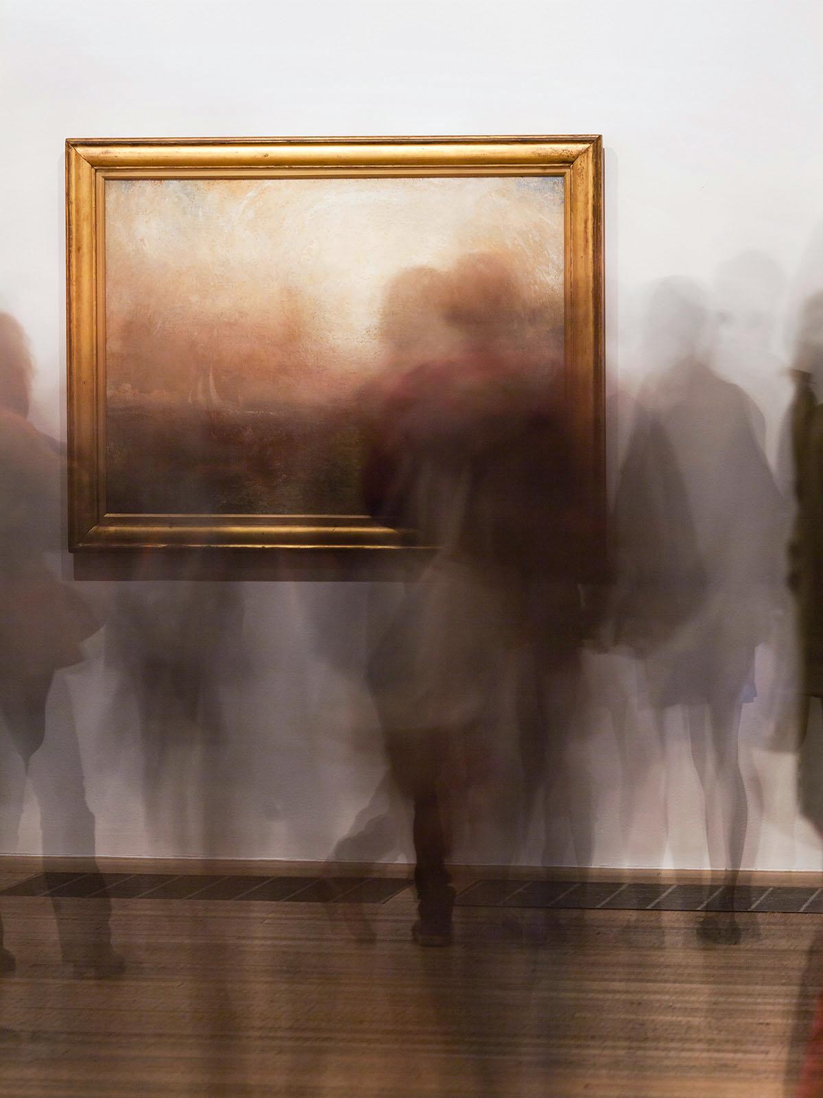 Turner, Tate Modern, London (2012)