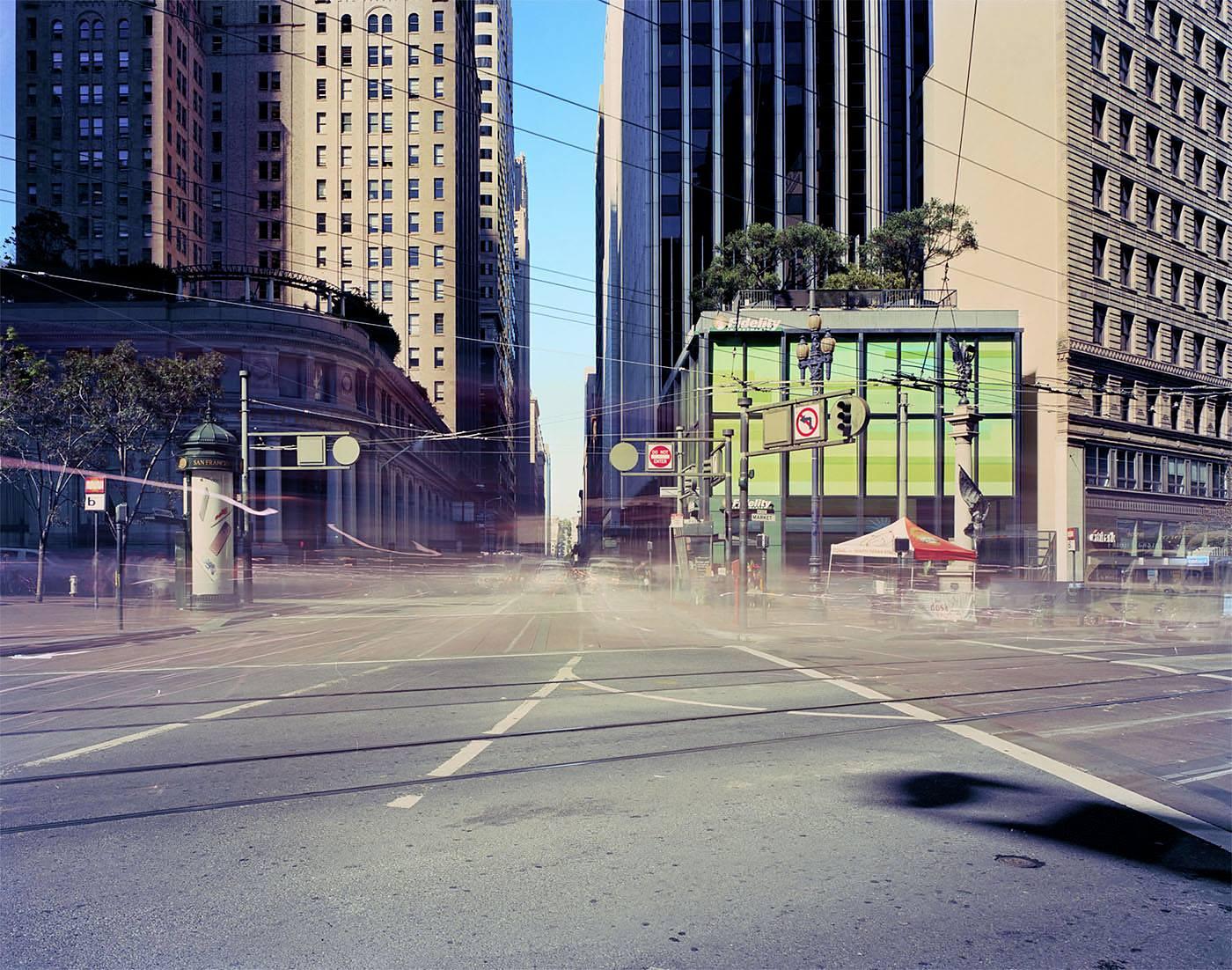 SF Streets