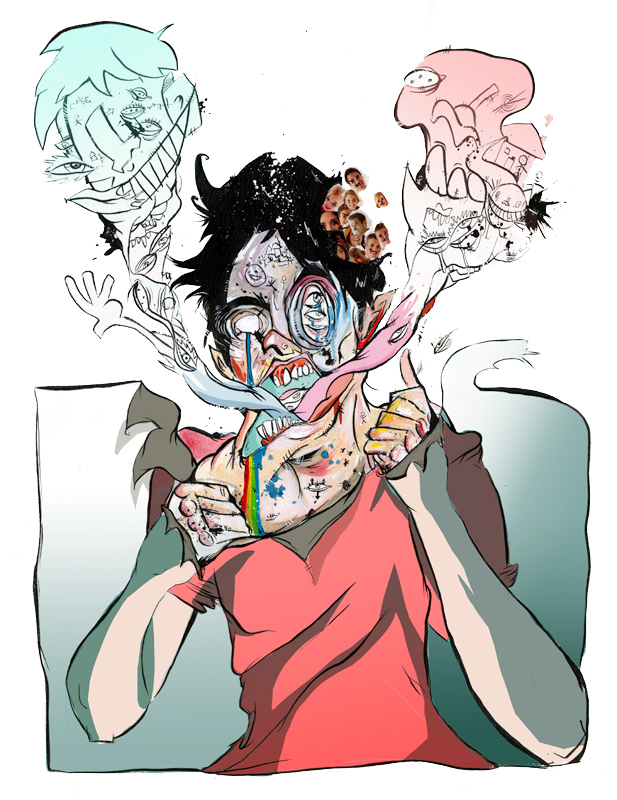 Fear of Mental Illness