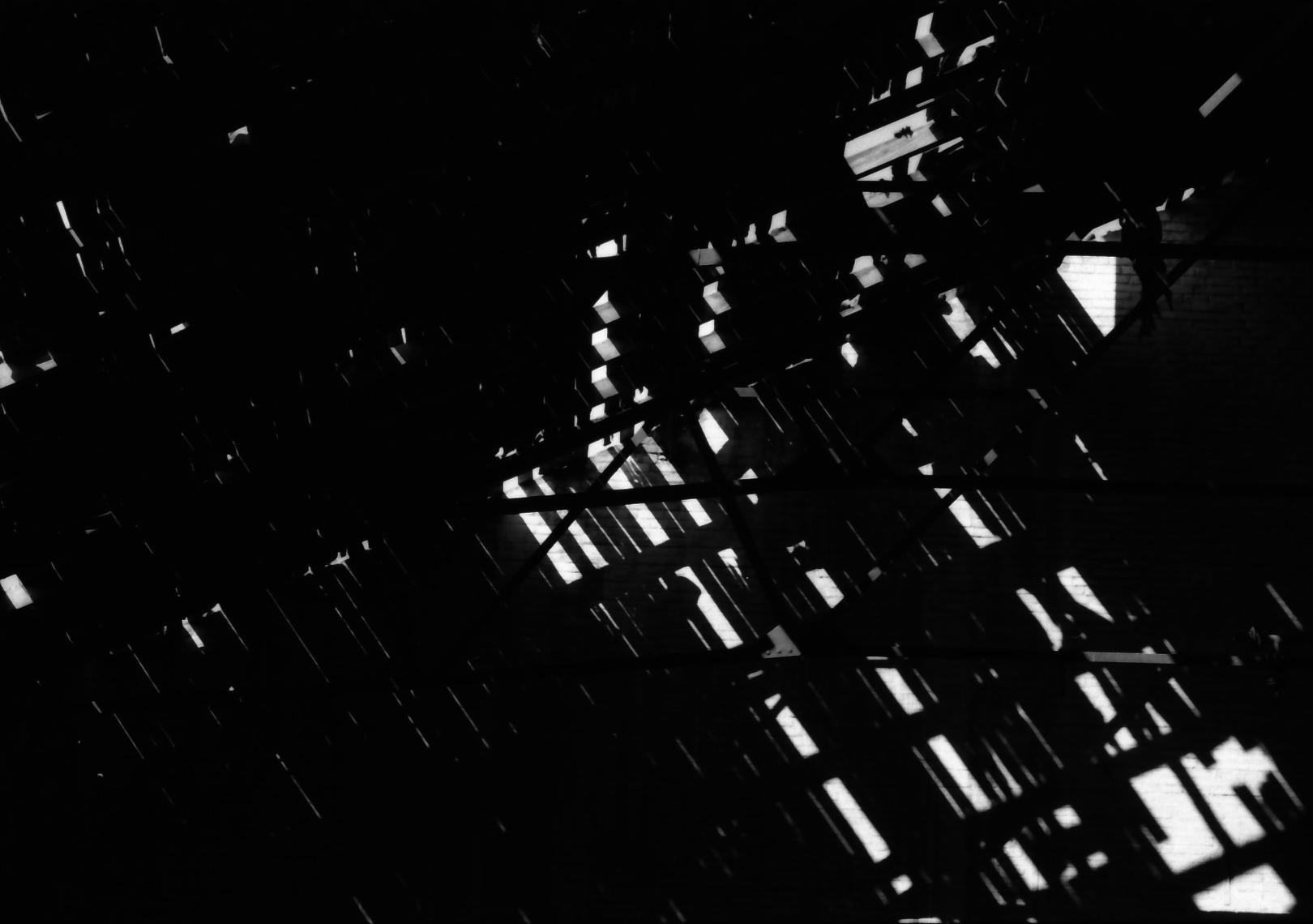 OHNE TITEL, SILVER GELATIN PRINT, 2008