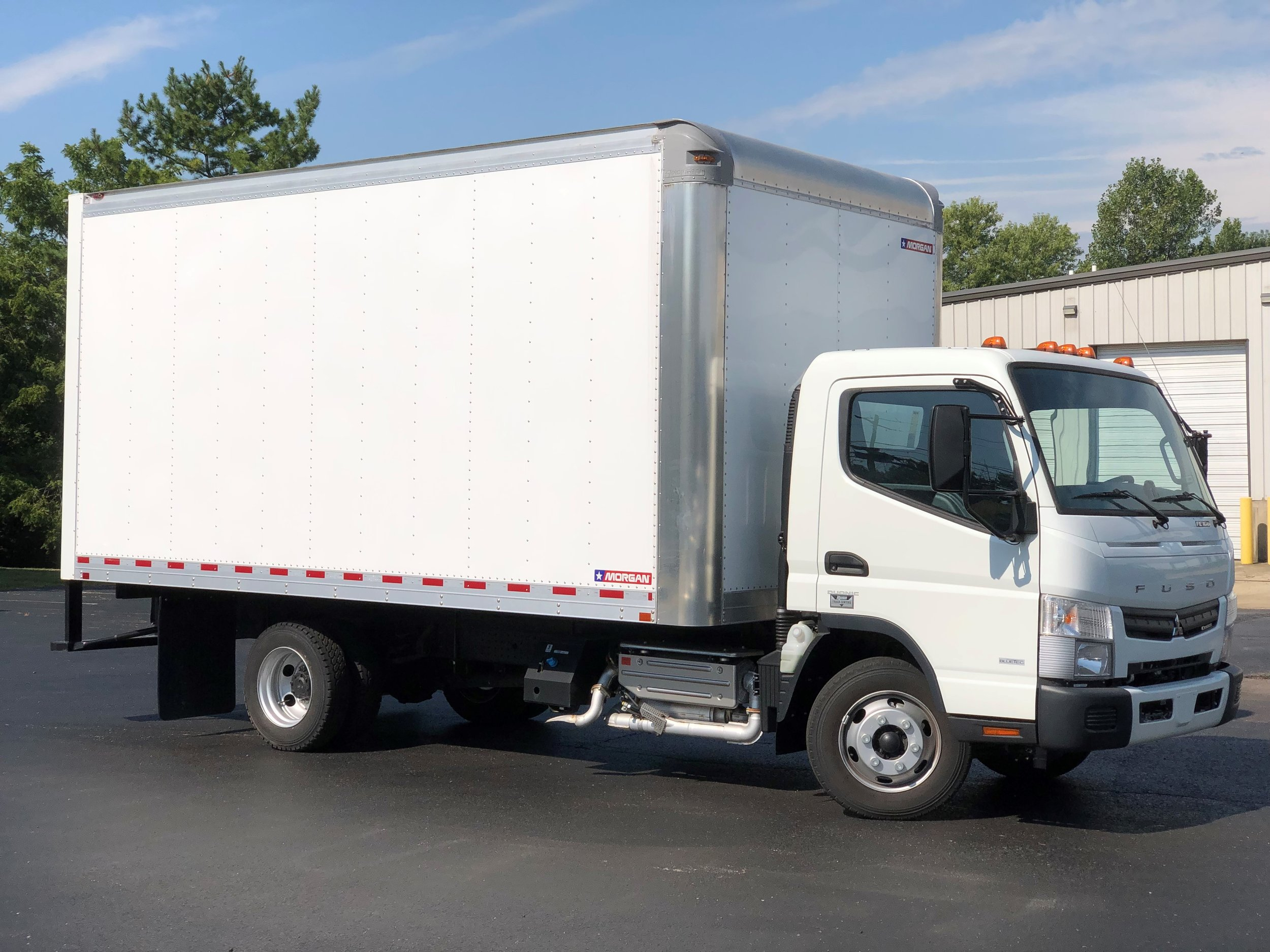 DELIVERY ACROSS THE TRi-state area -