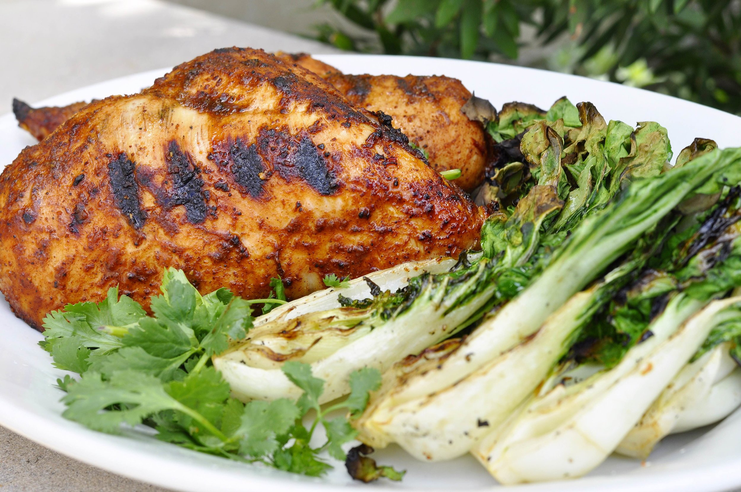 Chinese Five Spice Chicken Recipe