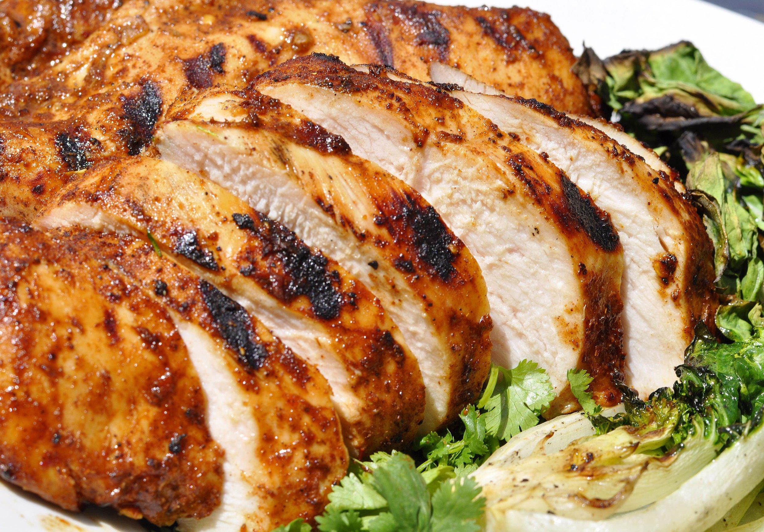 Chinese 5 Spice Chicken Recipe