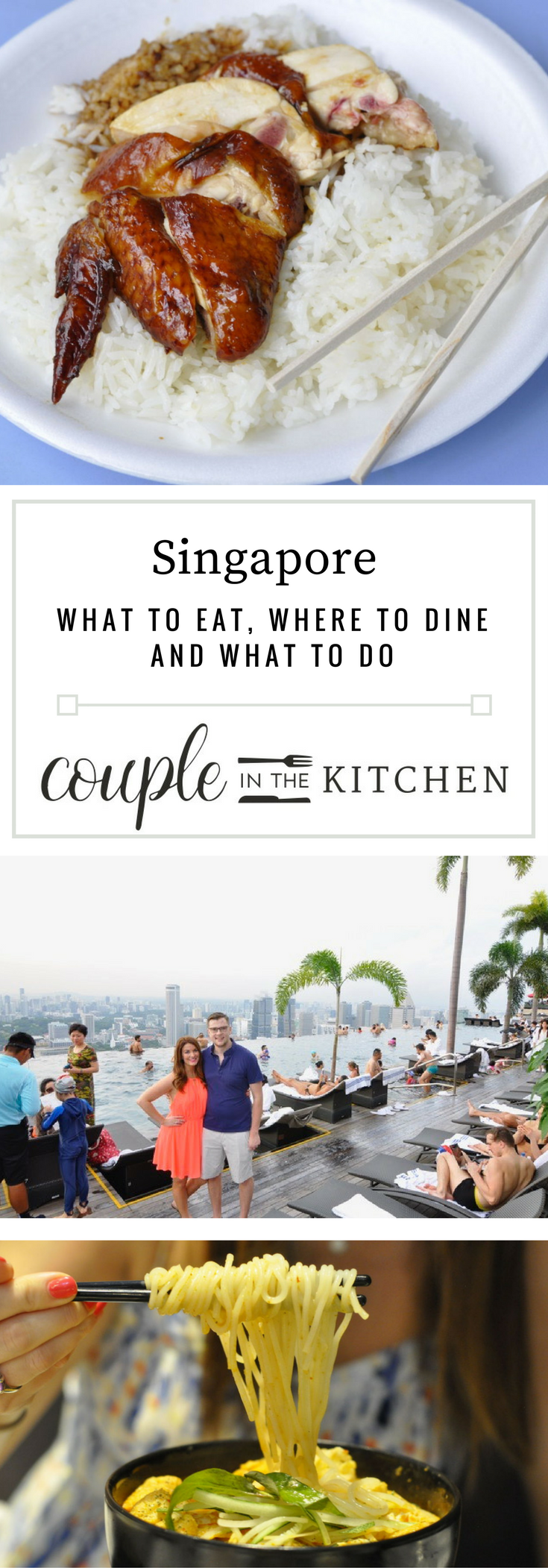19 things to eat, see, and do in Singapore | coupleinthekitchen.com