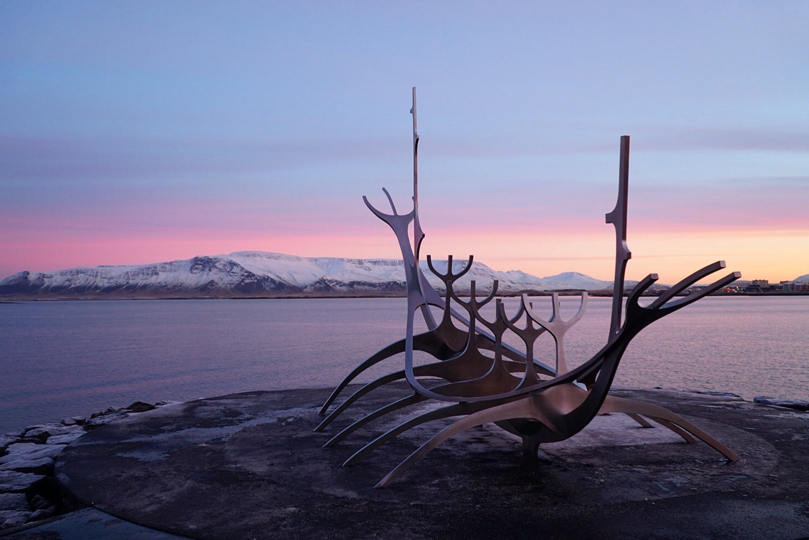 Fun things to see in Reykjavik, Iceland | coupleinthekitchen.com