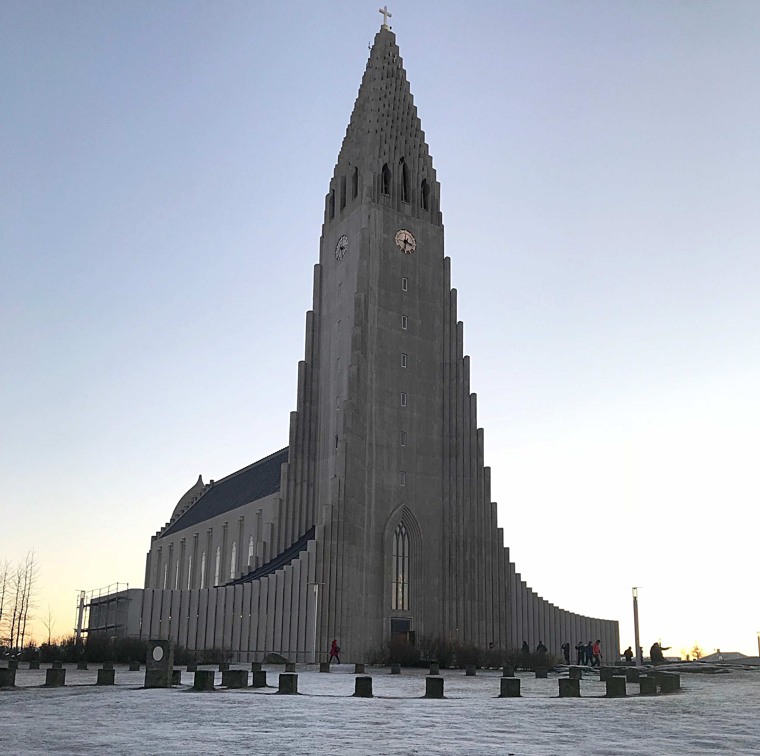 Things to see in Reykjavik, Iceland | coupleinthekitchen.com