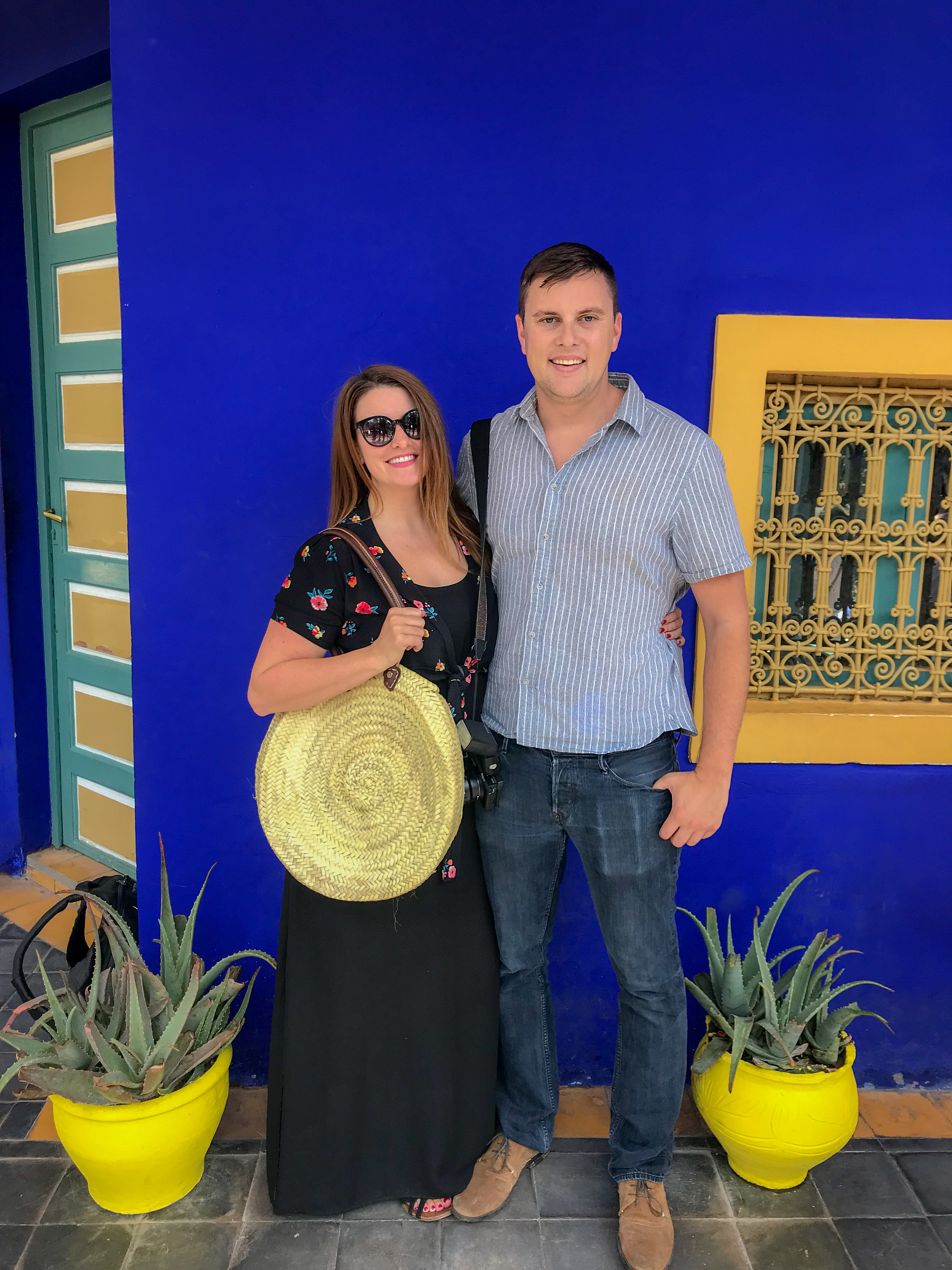 Morocco Shopping, How to get the Best Deal on Moroccan Souvenirs | coupleinthekitchen.com
