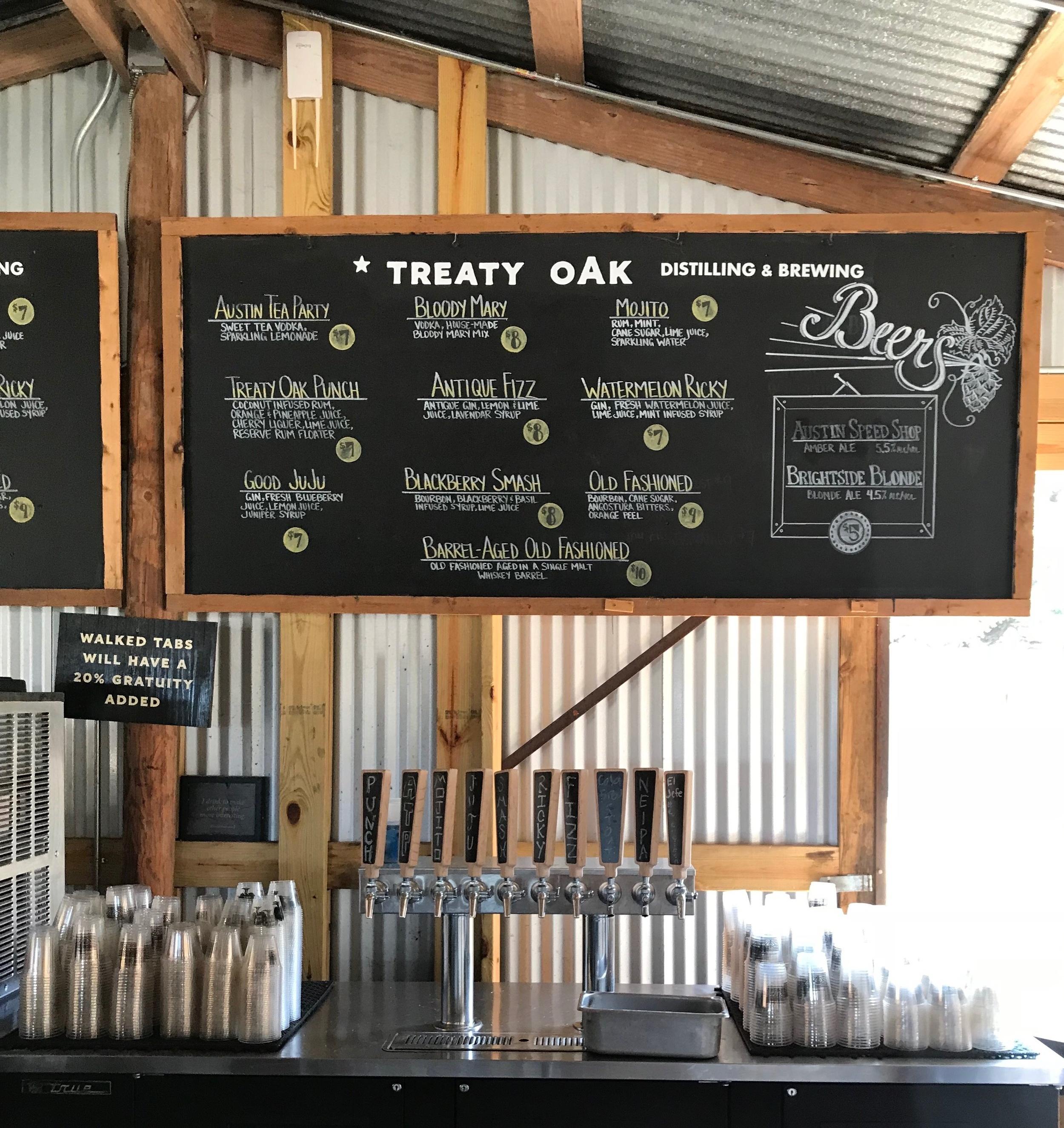 Best Breweries in Austin TX | coupleinthekitchen.com
