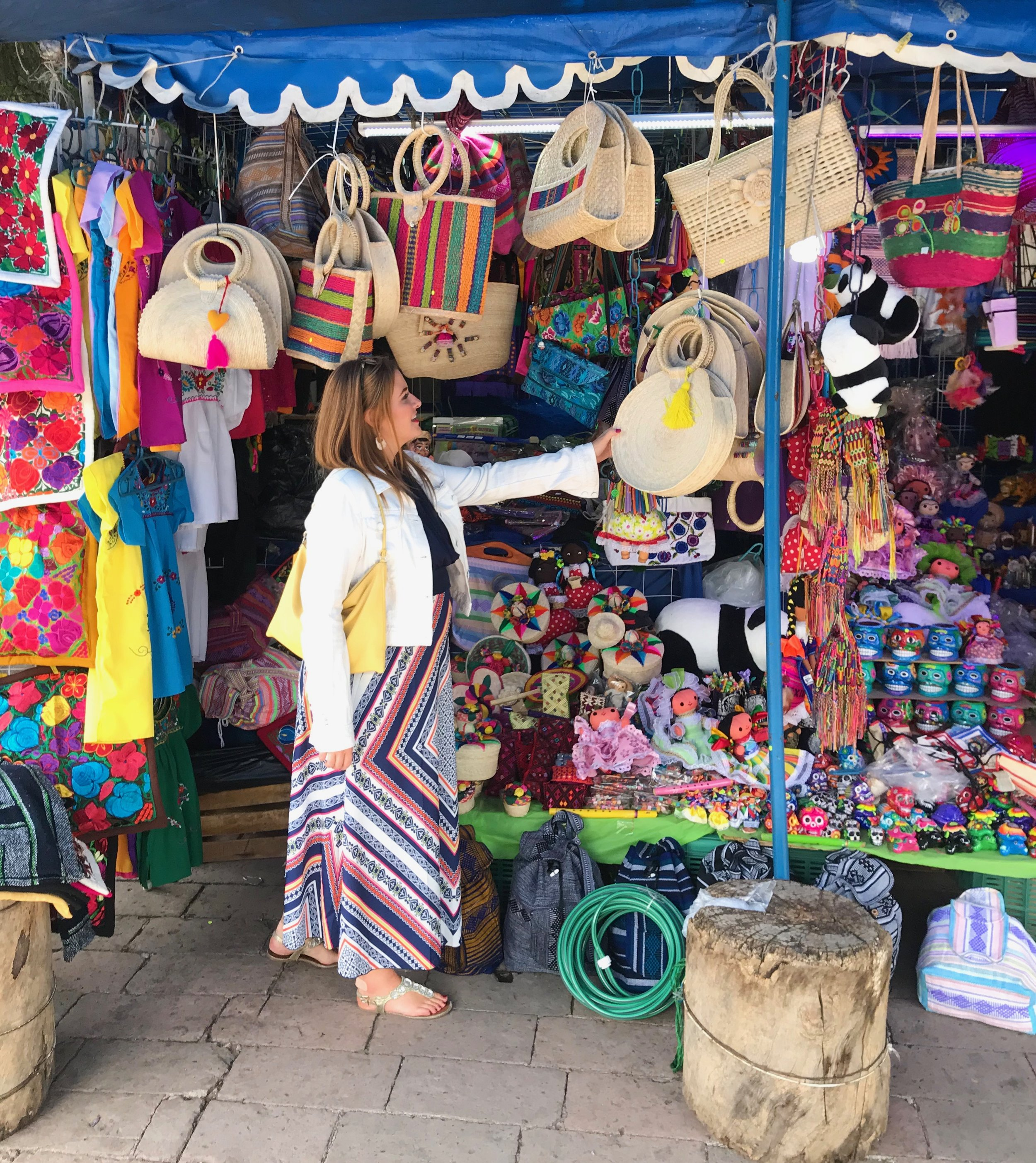 Mexico City Travel - Things to do in Downtown Centro