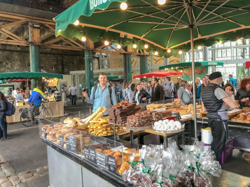 The best London Restaurants and Food   coupleinthekitchen.com