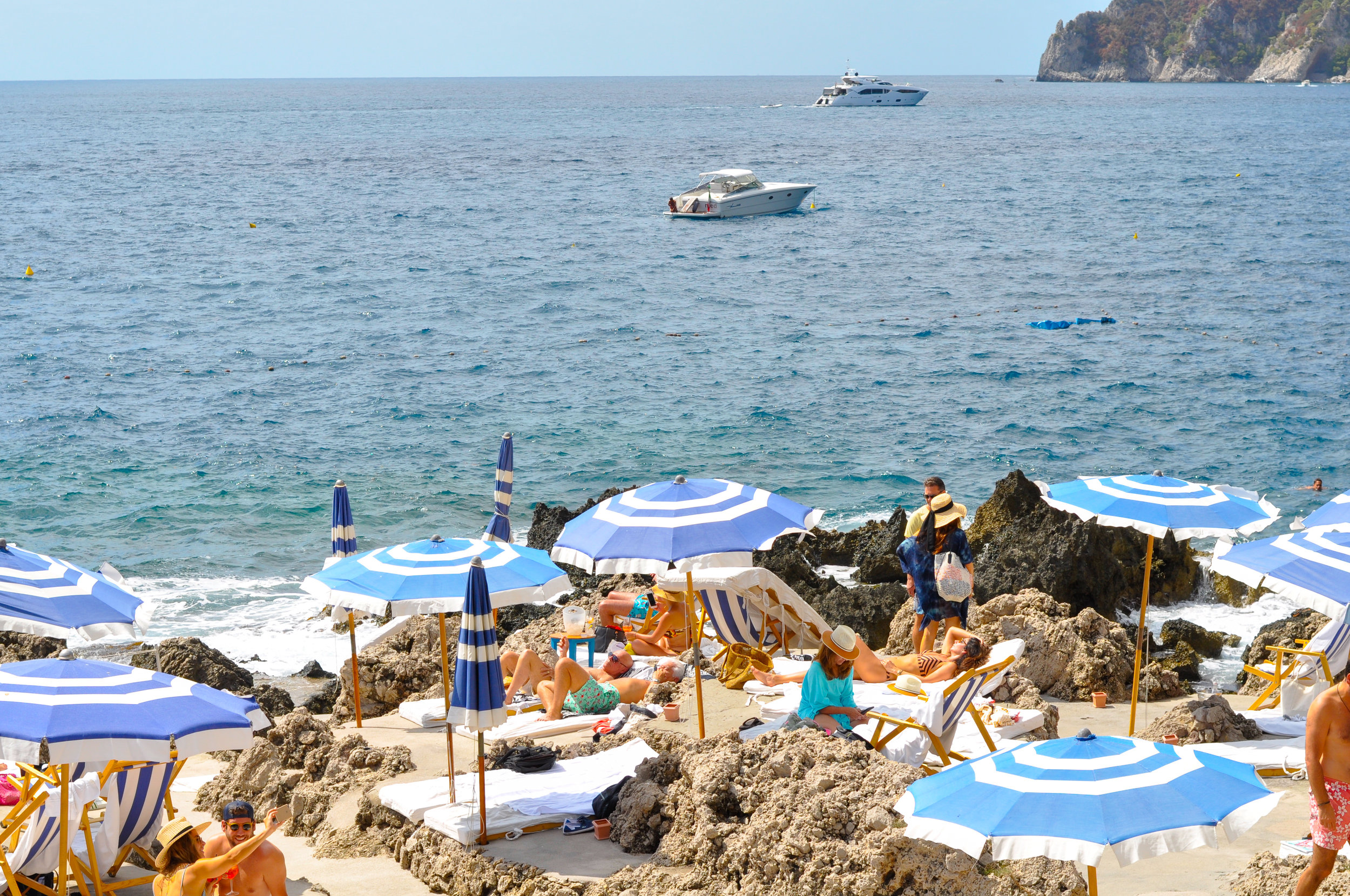 What to do in Capri, Italy | coupleinthekitchen.com