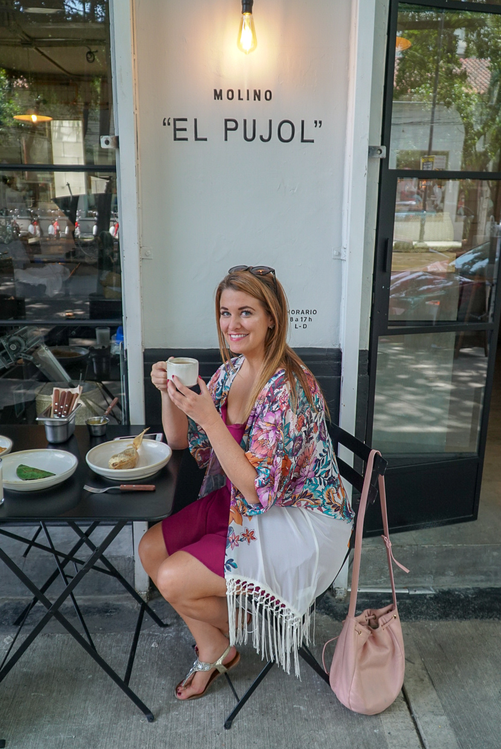 Where to Eat in La Condesa and Roma, Mexico City | www.coupleinthekitchen.com
