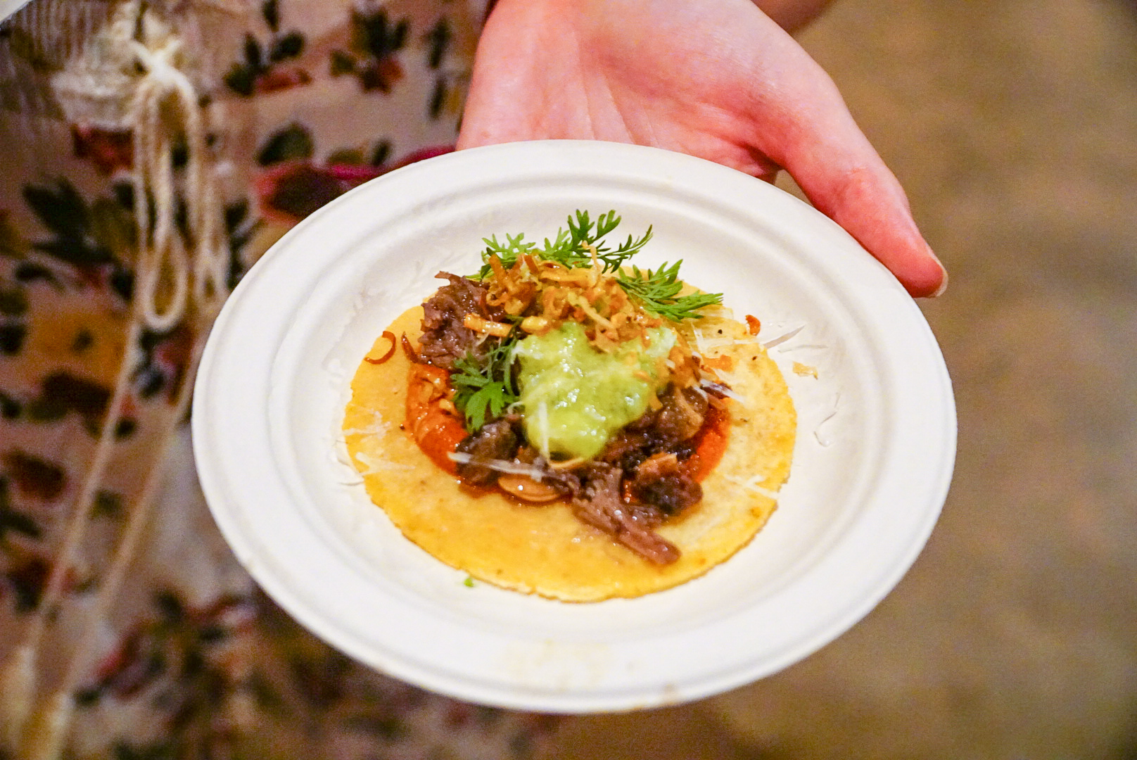 Austin Food and Wine Fest - The best of Rock Your Taco