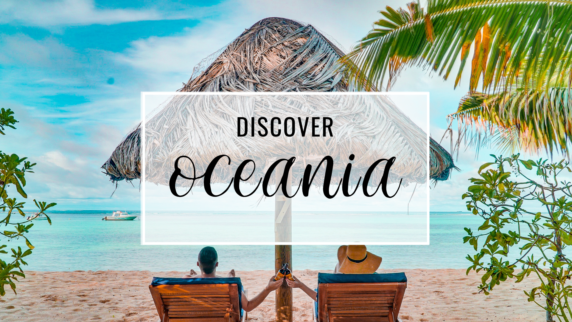 Oceania Travel Guides
