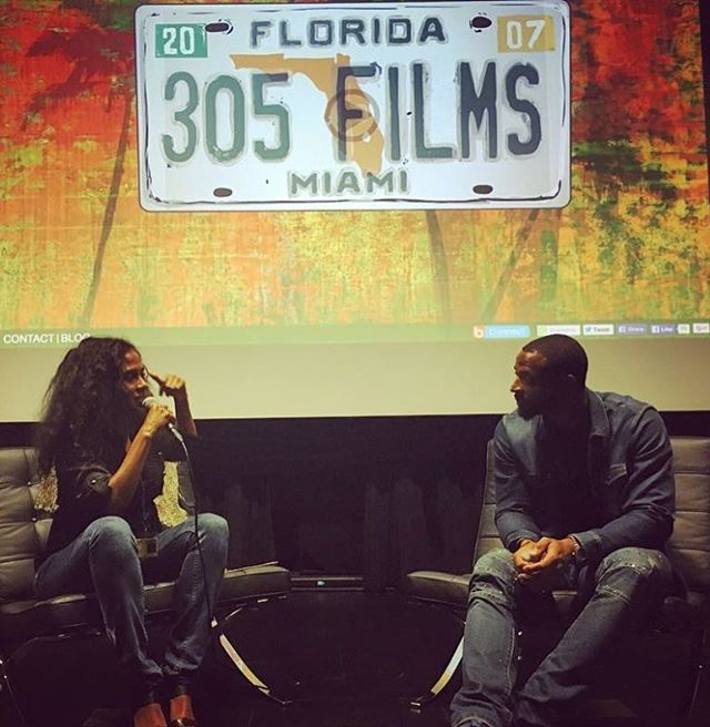 Shout out to our very own Jeff Harper! He gave a talk to students at the University of Miami, offering them invaluable insight into the film and production industry as a veteran producer! #305filmsfamily