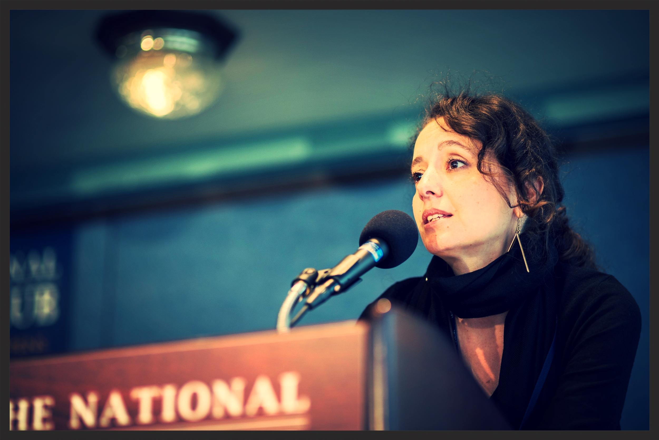 NURITH AIZENMAN |   NATIONAL PUBLIC RADIO
