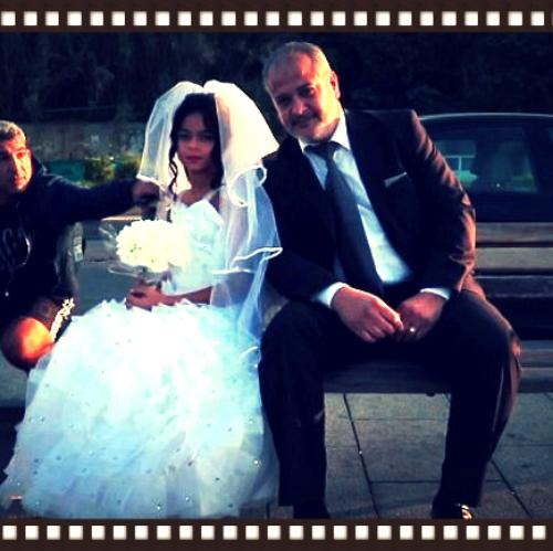 Kafa-Lebanon's say  #Idont to Child Marriage  campaign