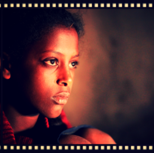 DIFRET   is BASED ON a TRUE STORY OF An ETHIOPIAN GIRL AND a LAWYER IN A CLASH BETWEEN TRADITIONS AND EQUALity