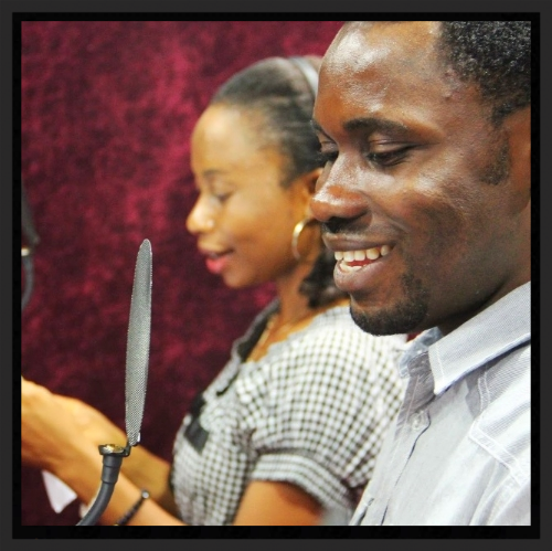 a  Nigerian radio drama  also resulted in major changes in attitudes about the age of marriage