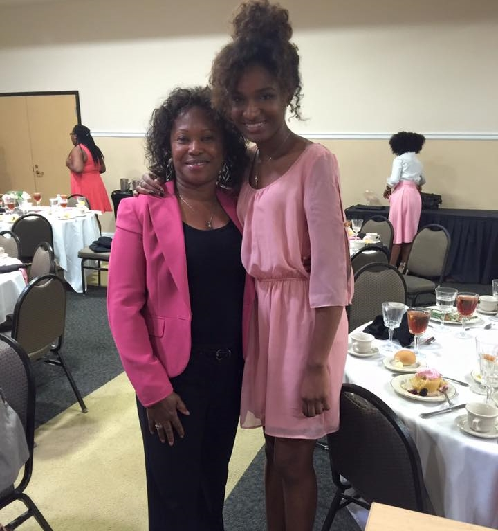 Annual Breast Cancer Luncheon