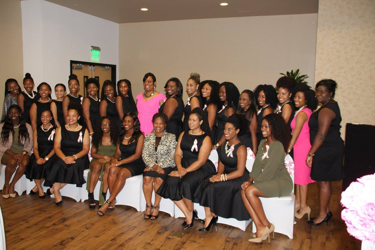 2016 Breast Cancer Luncheon