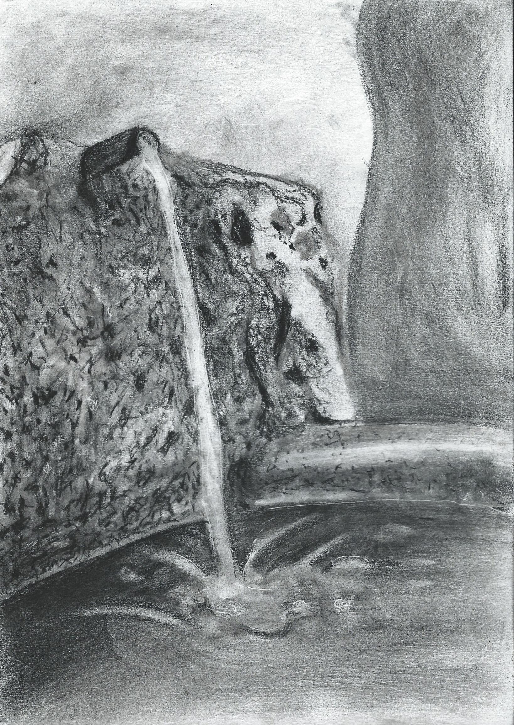 Drinking Fountain in Boboli.JPG