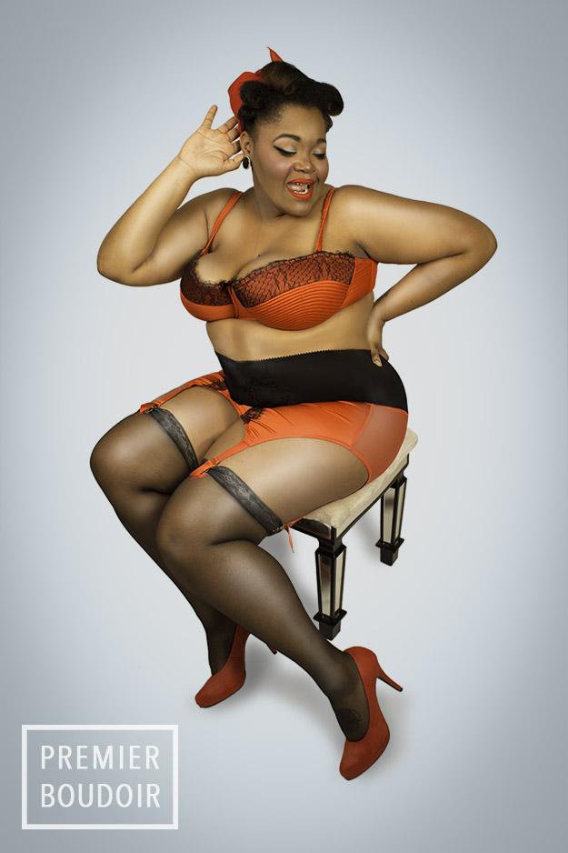 cleveland akron ohio pinup photography studio retro vintage boudoir photographer