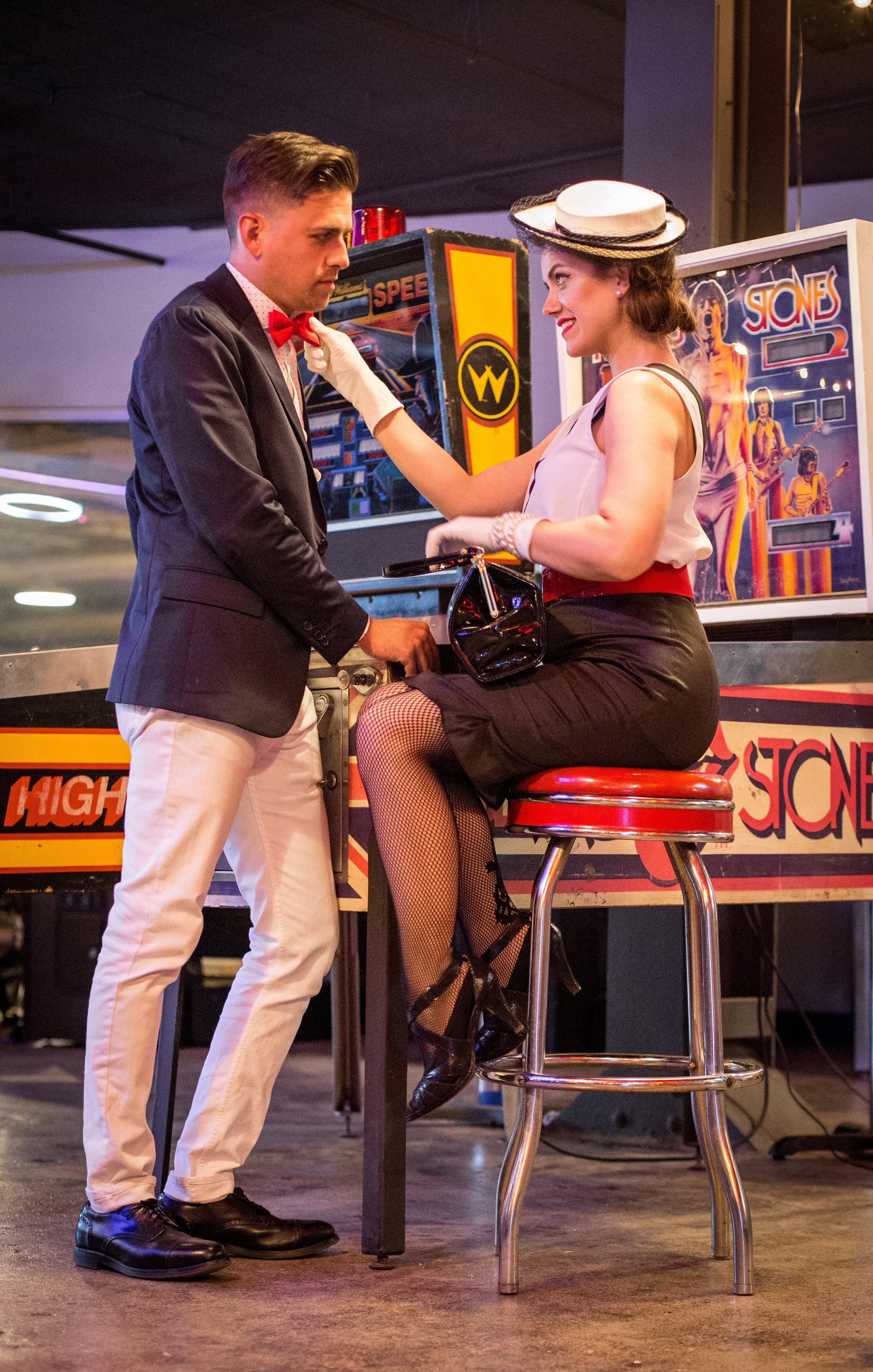 78th St Studio Pinball Arcade