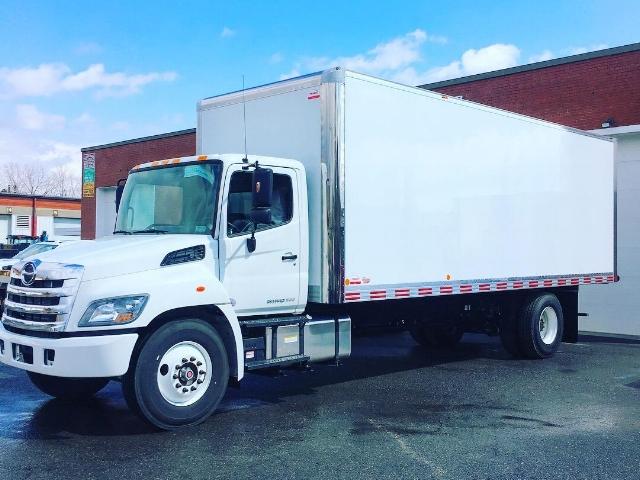 Blackburn Truck Bodies
