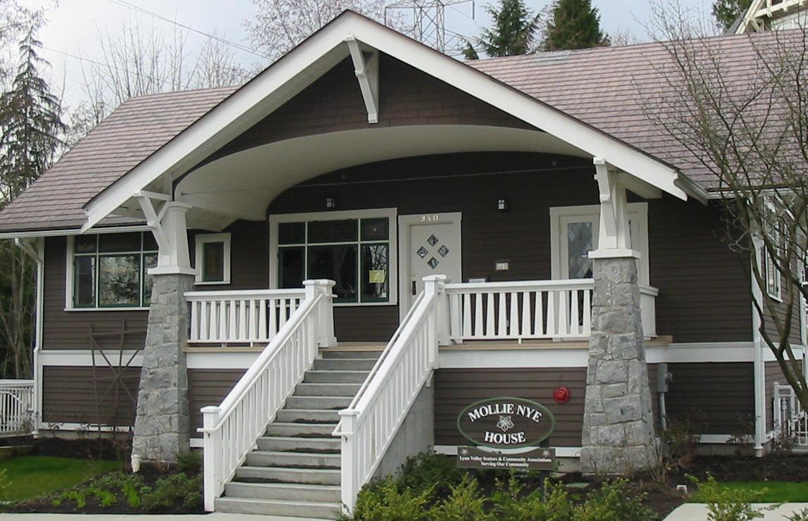 Mollie Nye House