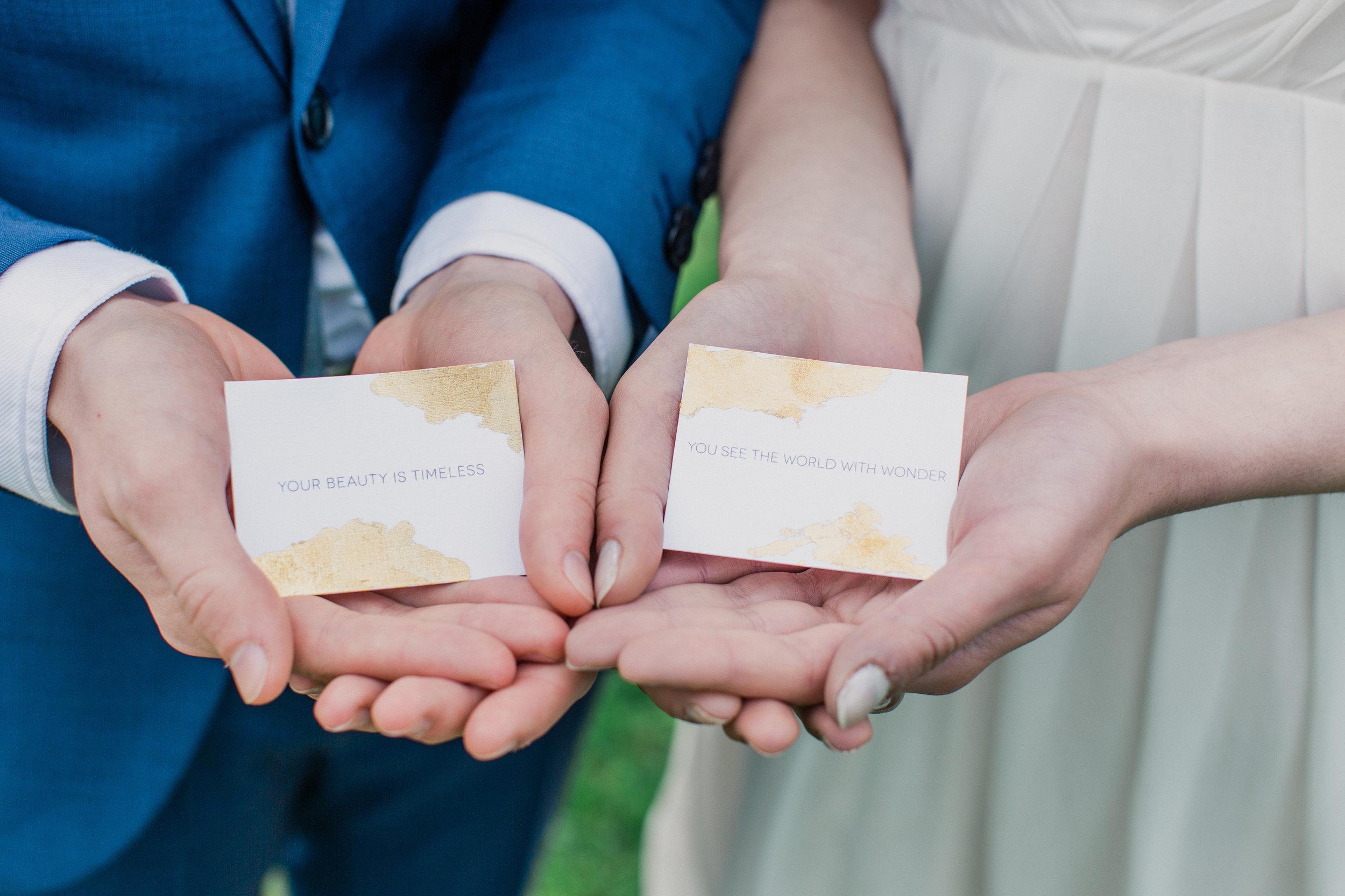 Tuscany Wedding Inspiration with Nomad Republic