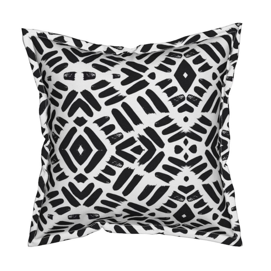 H O M E - Pillows, Bedding, Napkins, and More!