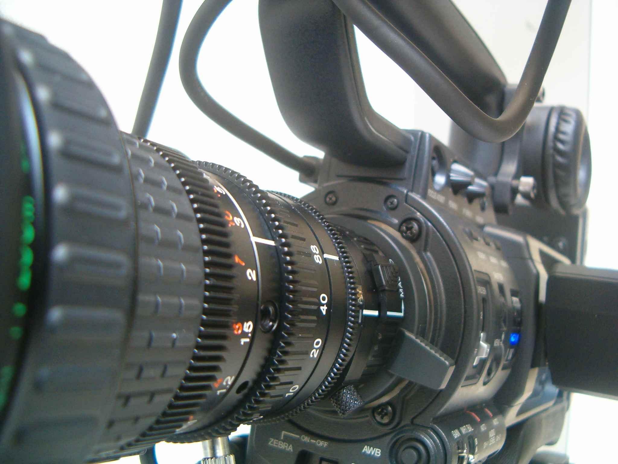 Orlando video crews
