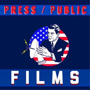 The Press and The Public Project