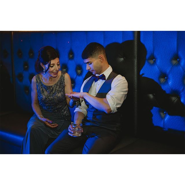 A quiet moment between mother and son besides a loud dance floor. . Huge thank-you to @robinzhangphotography and @f29studio! . #torontobride #torontowedding #torontoweddings #torontoweddingphotography #torontoweddingphotographer #torontoweddingphotographers #fearlessphotographers #fearlessphoto #fearlessphotographer @fearlessphotographerscom #ontarioweddingphotographer #ontariowedding  #gtaweddings #gtawedding #weddingdayphoto #weddingphotoinspirations #torontoengagement #torontoengagementphotographer #torontoengagementphotography #weddingdancefloor #motherson #mothersonlove