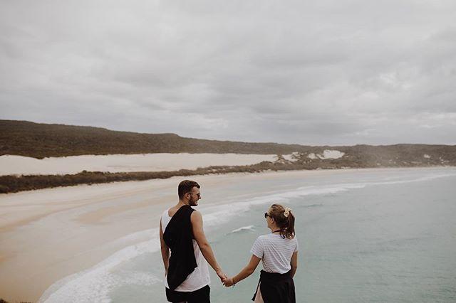 my favorite english couple in australia. 🐳