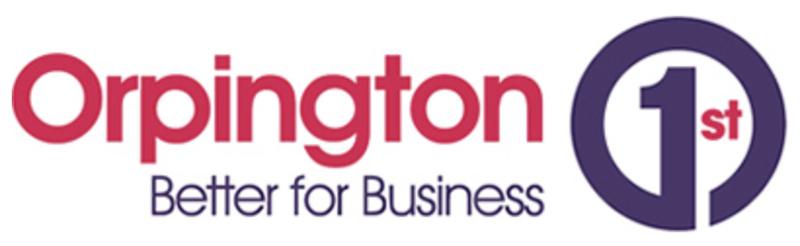 Orpington 1st logo.jpg