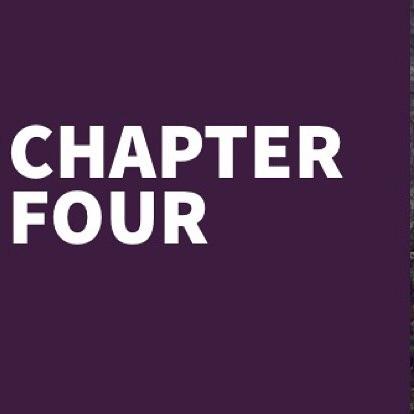 Chapter 4: Oregon