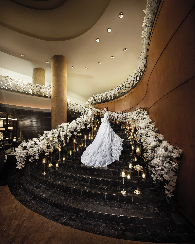Bride at Grand Staircase.jpg