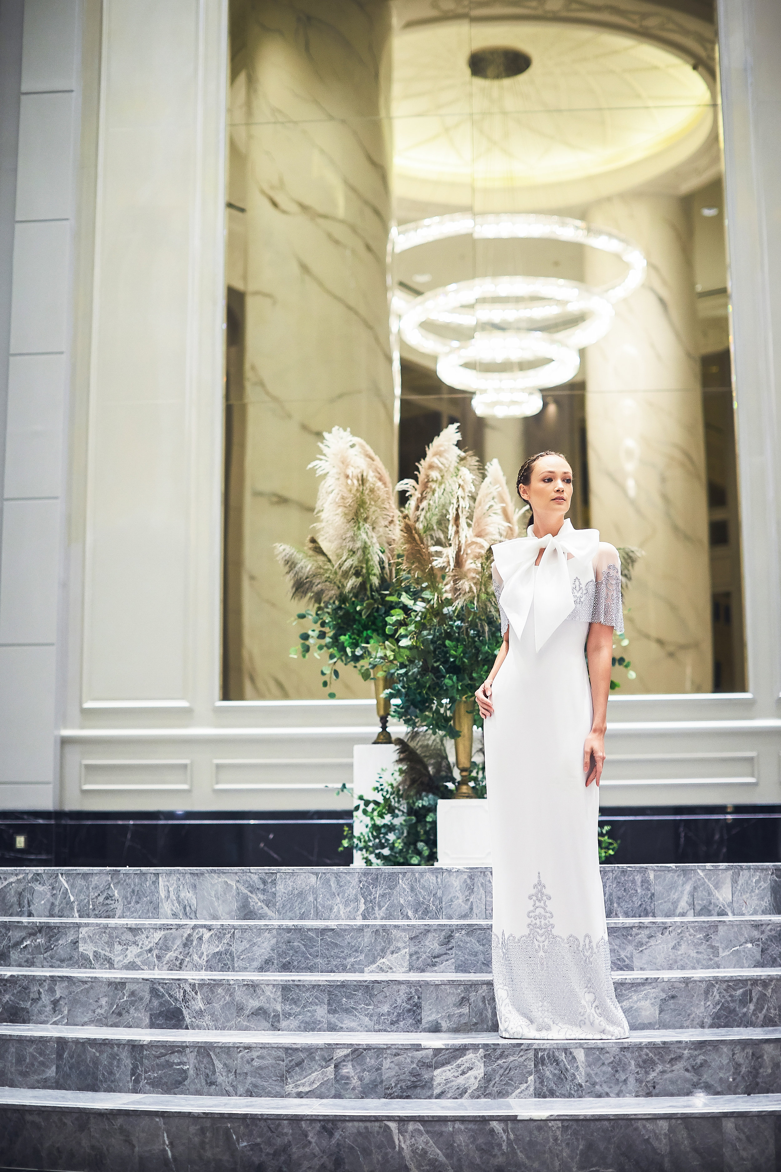 Bridal Wear by   Rizman Ruzaini