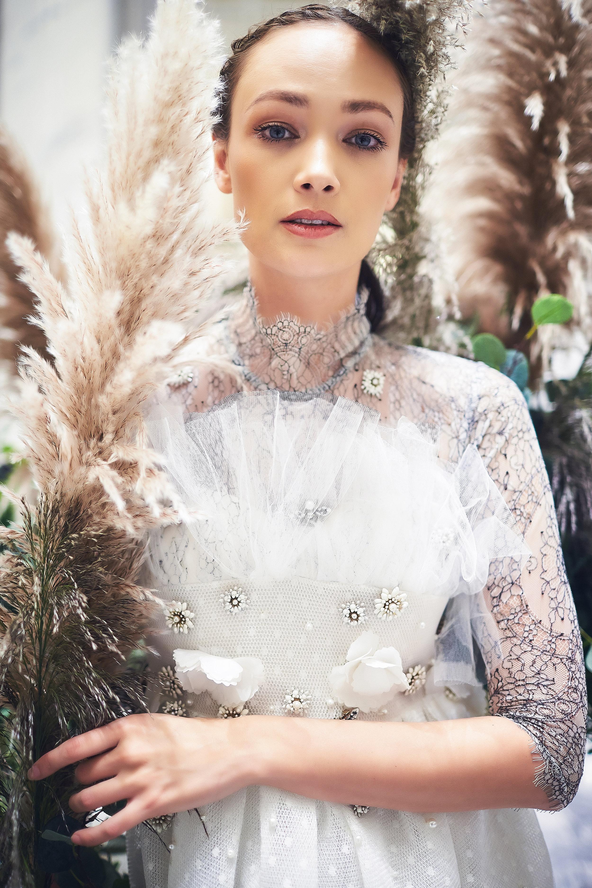 Bridal Wear by   Zaimi Zulkafli