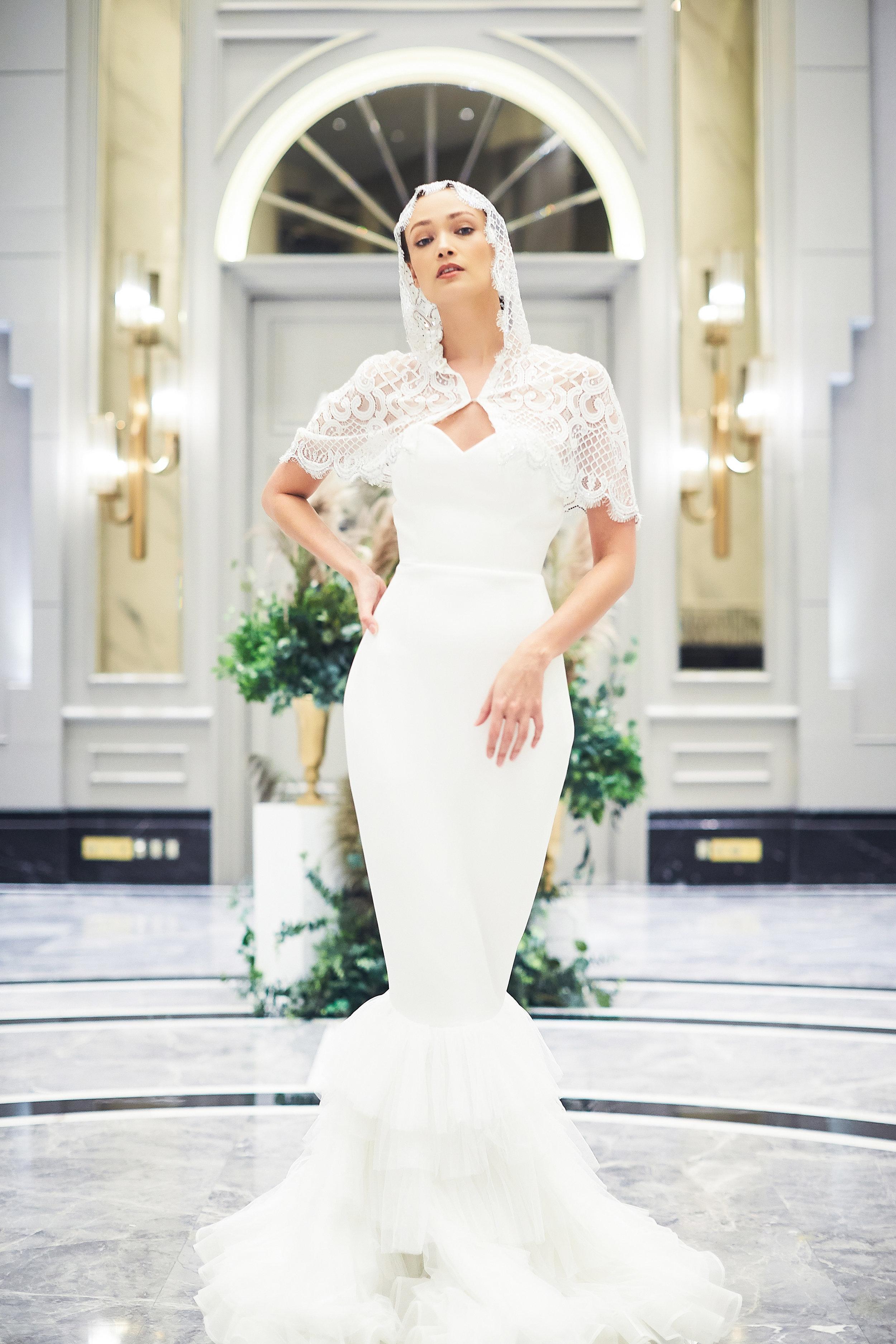 Bridal Wear by   Shanell Harun