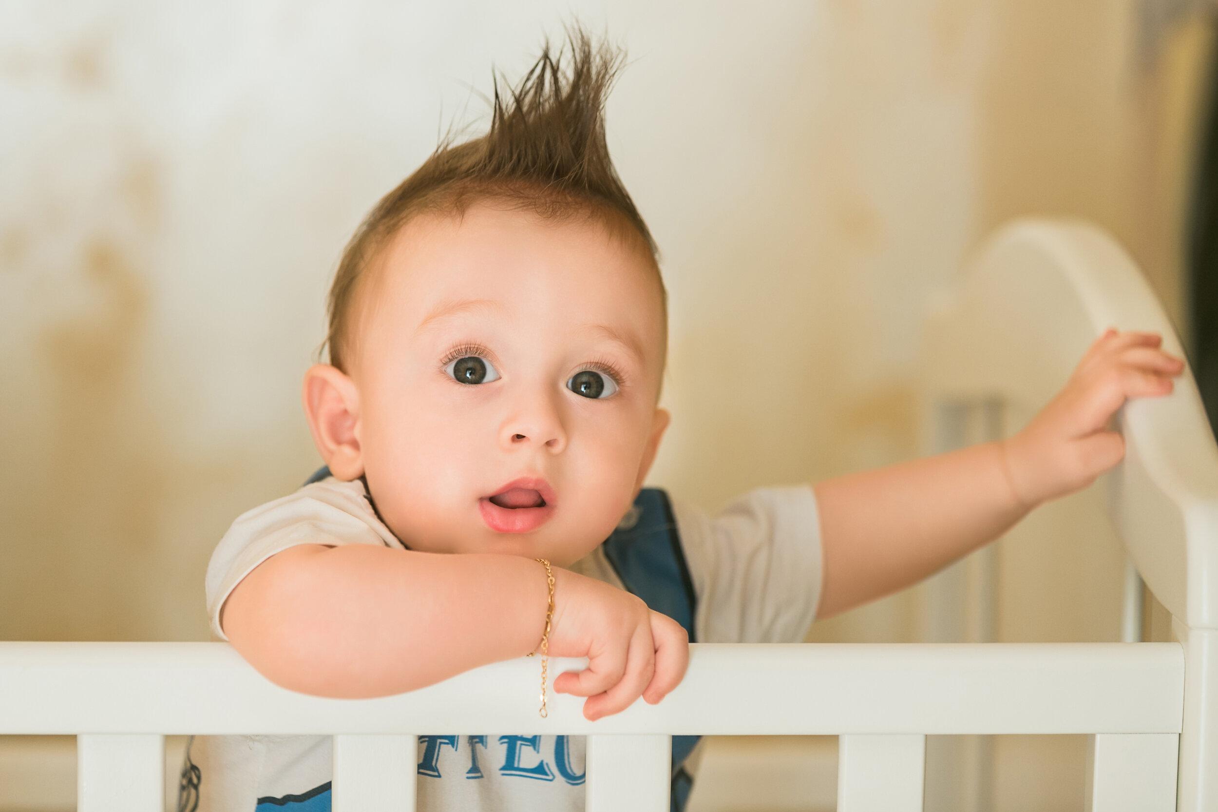Sezione Bambini * clicca sulla foto *