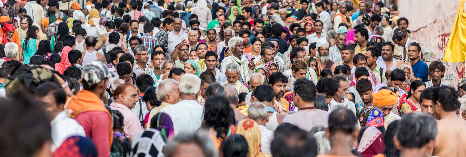 Kumbh Mela, a Hindu pilgramage festival held once every 12 years at a given site, drew an estimated 70 million visitors to the city of Ujjain this year.