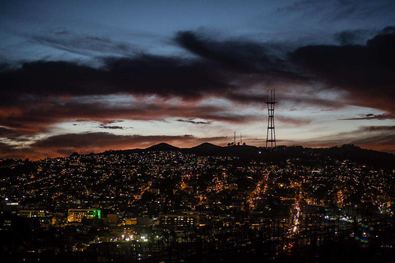 San Fransisco, CA.