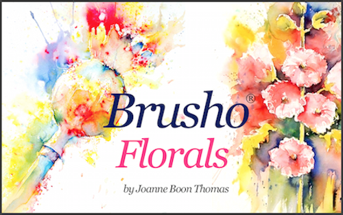 Brusho Store